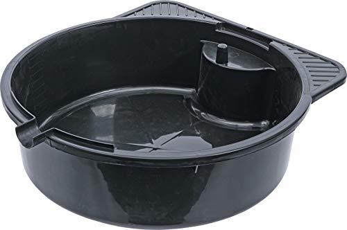 BGS Do it yourself 52102   Öl-Auffangwanne mit Ausgießer   8 l