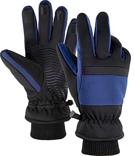 guanti da sci decathlon