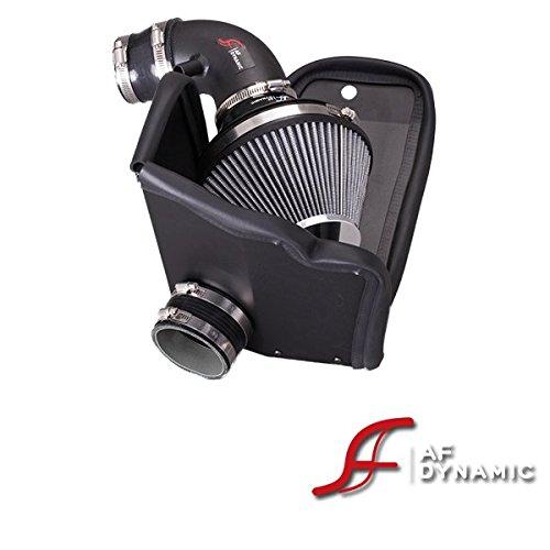 AF Dynamic Black Air Filter Intake Systems