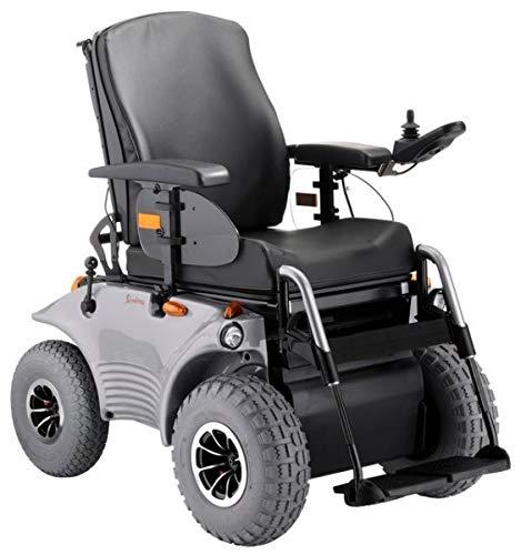 Meyra Optimus Off Road Power Chair | inc Free Home Evaluación