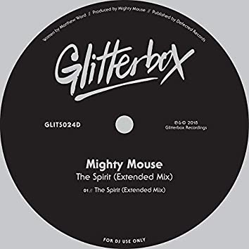 The Spirit (Extended Mix)