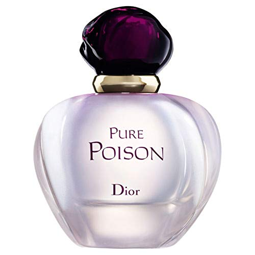 Christian Dior Pure Poison Eau de Parfum Spray, 3.4 Ounce