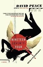 Nineteen Seventy-four: The Red Riding Quartet, Book One