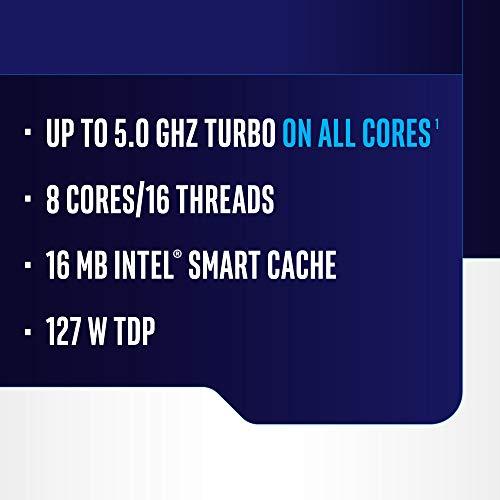 INTELCPUCorei9-9900KS/8コア/16MiBキャッシュ/LGA1151-v2/BX80684I99900KS【BOX】【日本正規流通商品】