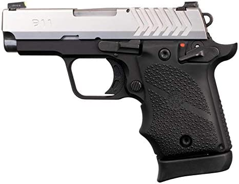 Hogue Hunting Grip Ranking TOP14 Springfield Armory 9Mm Finger 911 Groove Courier shipping free shipping