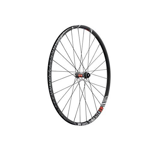 "'DT Swiss Rueda Delantera Boost xr1501Spline One 29""Aluminio 110/15mm PP Center Lock (ruedas delanteras)/Aluminium Front Wheel Boost xr1501Spline One 29110/15mm Ta Center Lock (Front Wheels)"