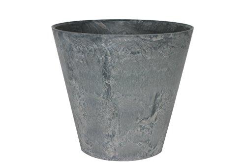 grå kruka ikea