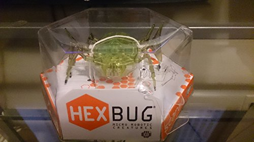 Hex Bug 477-2248 Micro Robotic Hexbug Scarab Assorted Colors by Hexbug