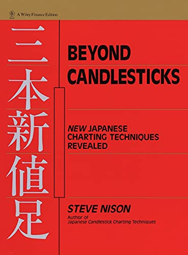 Beyond Candlesticks: New Japanese Charting Techniques Revealed: 56