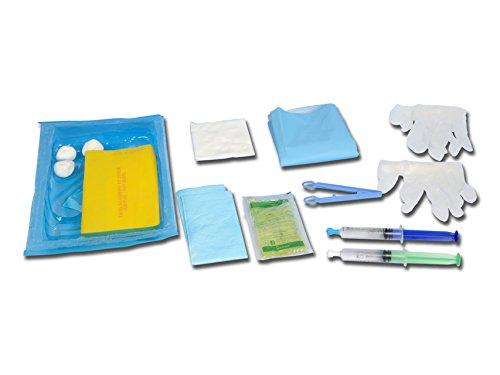 GIMA 26933 Kit Cateterismo, Sterile