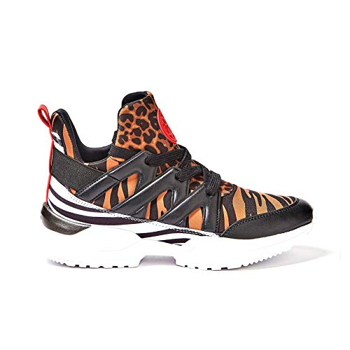 Guess - sneaker animalier guess - 38