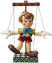 Disney figure Jim Showa Pinocchio 'Pinocchio Marionette' JimShore Disney 4016583