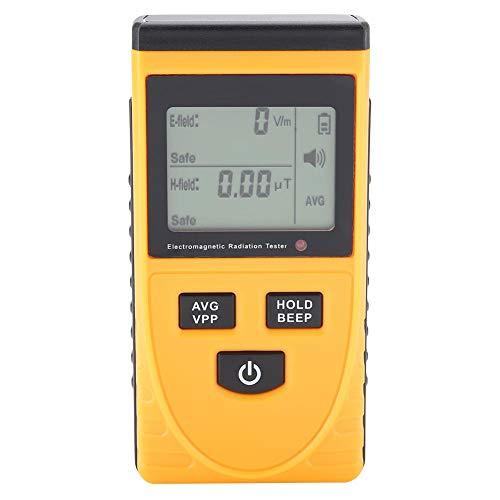 GM3120 - Detector de radiación...
