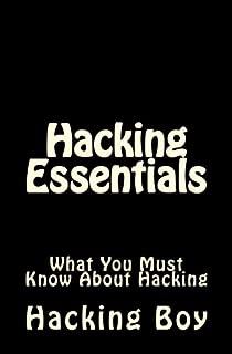 hacking boy