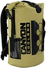 canyon backpack cooler
