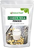Cashew Milk Powder - Unsweetened & Unflavored - All Natural Milk Alternative - Perfect For Coffee,...