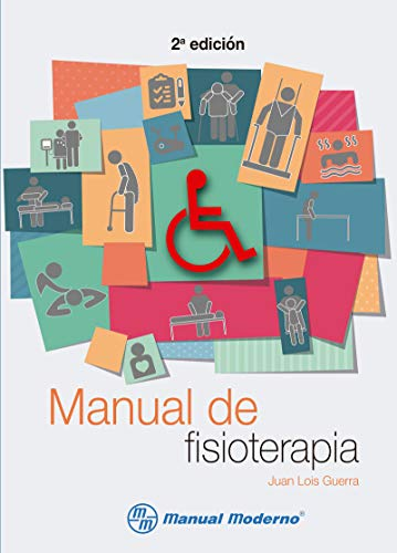Manual de fisioterapia (Spanish Edition)