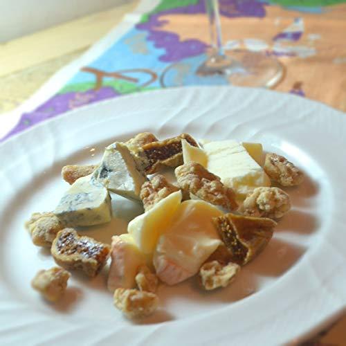 ワイン食堂の塩キャラメルクルミ200g/おやつとワインのおつまみとしても楽しめます