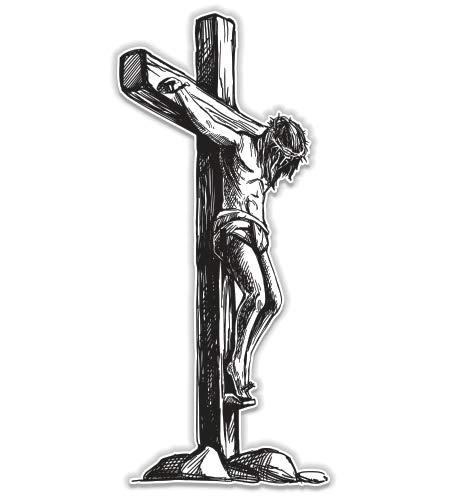 GT Graphics Jesus Christ Saviour - 3