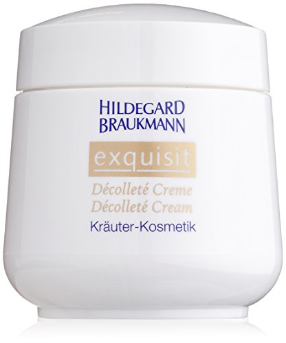Hildegard Braukmann Exquisit femme/women, Decollete Creme, 1er Pack (1 x 50 ml)