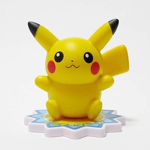 """Get excited about Pokemon lottery 2013 J Award 2013 Selection """" Pokemon Pikachu Doll Figure Collection Doll separately"""" image"""
