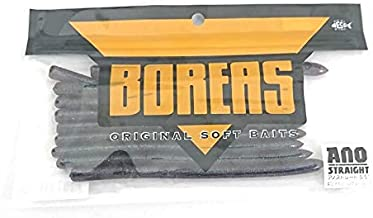 ブンブンオリカラ ボレアス アノストレート #51スカッパノンブルーフレーク 5.5インチ