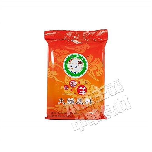 小肥羊鍋の素(辛口)235g 中国名産・中華料理・中華食材人気調味料