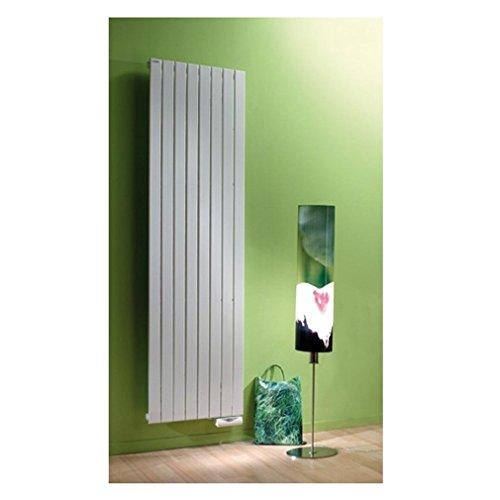 Radiateur Acova Fassane Vertical électrique THX Puissance:2000 W Couleur: Blanc