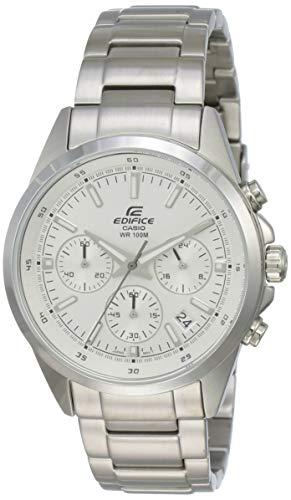 Casio EFR-527D-7AVUDF Edifice Analog Watch  – For Men