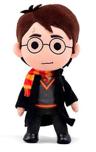 Quantum Mechanix Harry Potter Q-Pals Plush