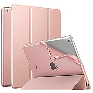 MoKo Funda para Nuevo iPad 8ª Generación 10.2