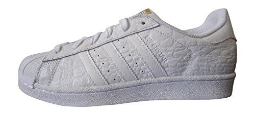 adidas Originals Superstar Trainer Männer Turnschuhe