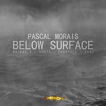 Below Surface EP