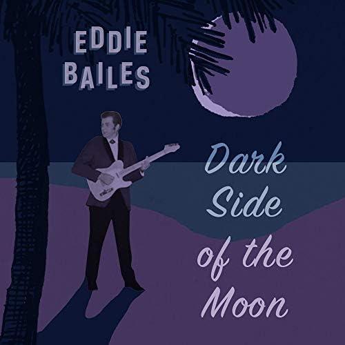 Eddy Bailes