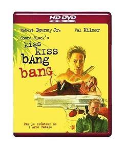 Shane Black's Kiss Kiss Bang Bang [HD DVD]