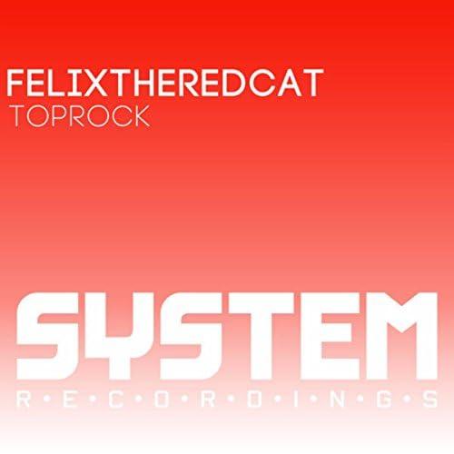 FelixTheRedCat