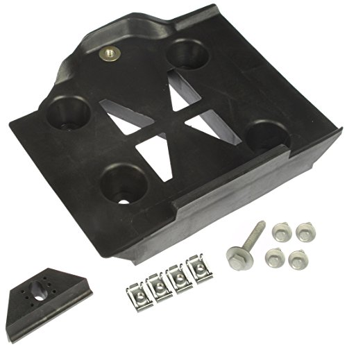 Price comparison product image Dorman 00595 HELP! Battery Hold-Down Kit