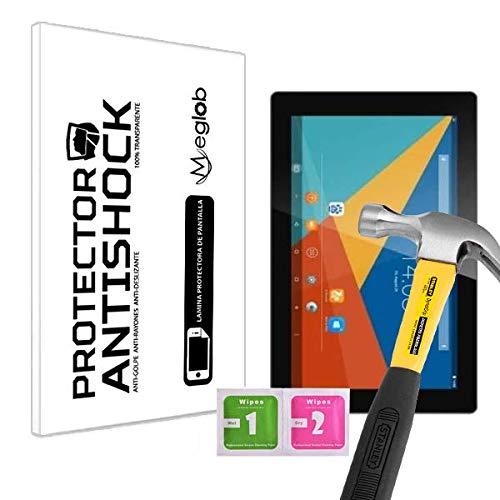 Protector de Pantalla Anti-Shock Anti-Golpe Anti-arañazos Compatible con Tablet Teclast Tbook 16S