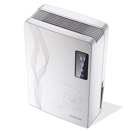Ocye draagbare luchtontvochtiger met 2200 ml watertank, stille luchtontvochtiger voor het automatisch drogen van kleding in 24 uur voor thuis, keuken, slaapkamer en kelder