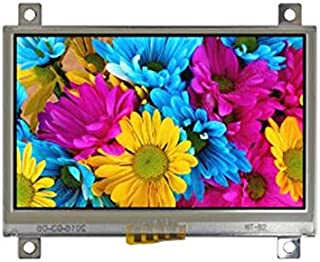 """Tool Parts Winstar WF43QTIBEDBTA# 4.3"""" TFT LCD Touch Screen with Display Controller Board New and original"""