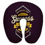 Cojín en Forma de U, el éxito sin Reglas funcionará si no