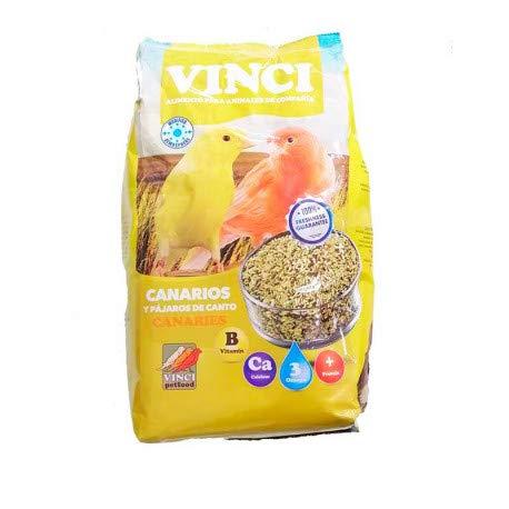 Vinci Mixtura para Canarios y Pájaros de Canto