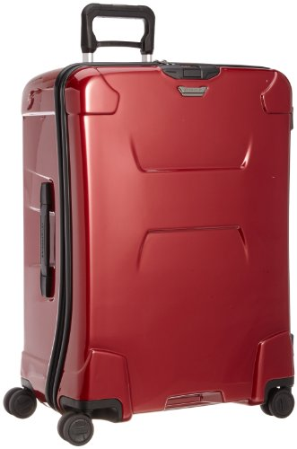 Briggs & Riley Torq Hardside 29' 4 Wheel Spinner, Ruby