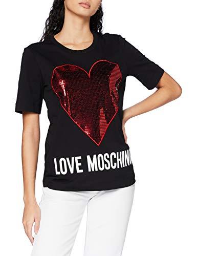 Love Moschino Short Sleeve...