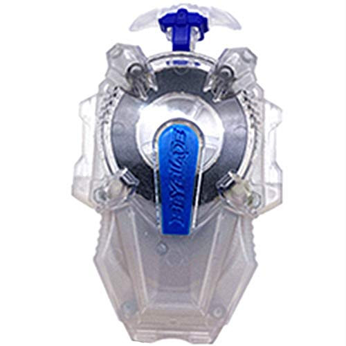 JKMQA B-174 Limit Break DX Set Spinning Top Juguetes para niños (2 Gyro + 2 Launcher)