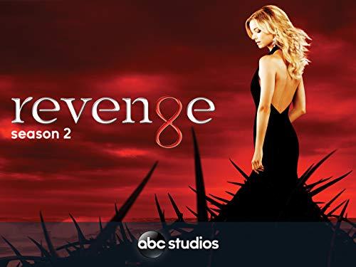REVENGE (YR 2 2012/13 EPS 23-44)