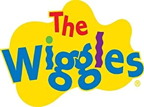 The Wiggles Collection (Set of 5 DVD'S)Wiggly Party Time, Magical Adventure. Hoop-dee-doo! It's a Wiggly Party, Splish Splash Big Red Boat, Top of the Tots.