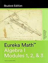 Best eureka math algebra 1 module 1 Reviews