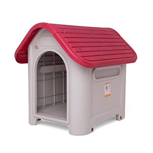 Dmail - Cuccia per Cani Taglia Media