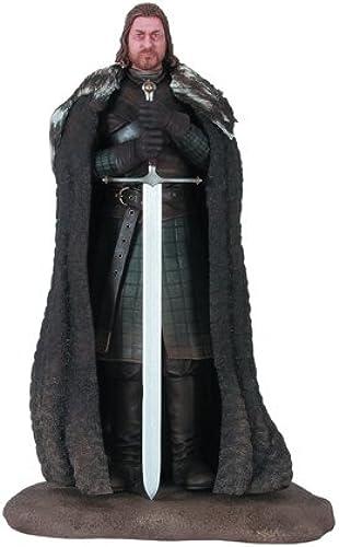 exclusivo Game Of Thrones - Ned Stark, Figura de 19 19 19 cm (Dark Horse SDTHBO22573)  ahorra hasta un 50%